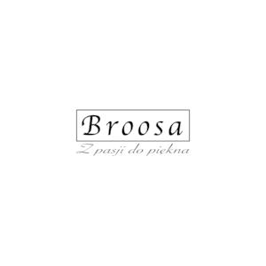 Biustonosz samonośny Adèle - Broosa