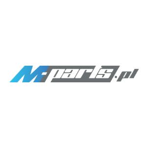 Części samochodowe Skoda – M-parts