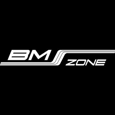 Wymiana układu kierowniczego i wydechowego - BM ZONE
