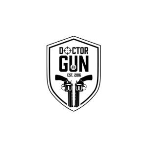 Noże składane - Doctor Gun