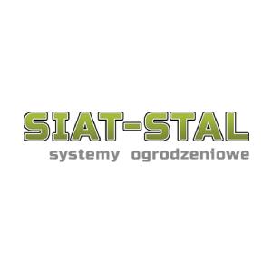 Siatka ogrodzeniowa zgrzewana - Siat-Stal